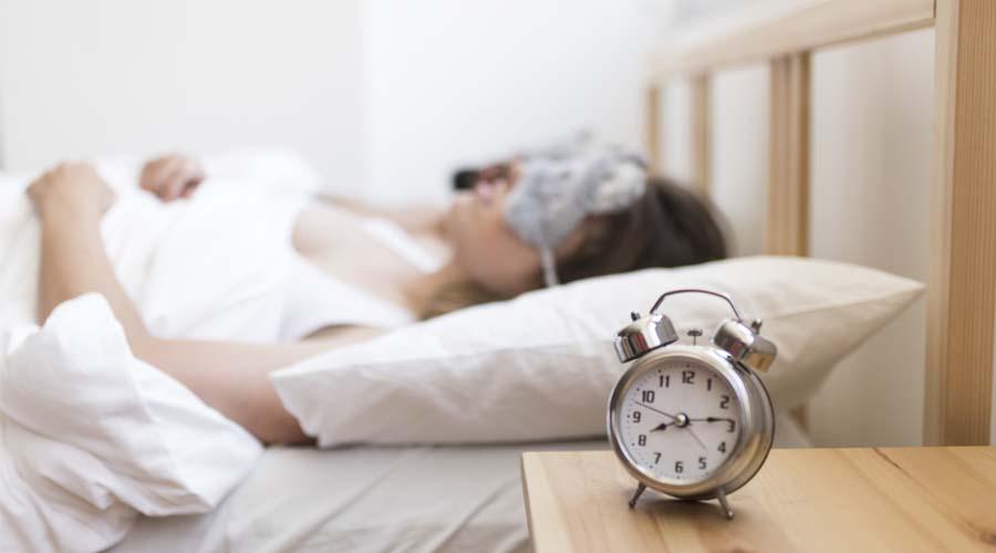 Seis frutas y verduras que te ayudarán a dormir bien
