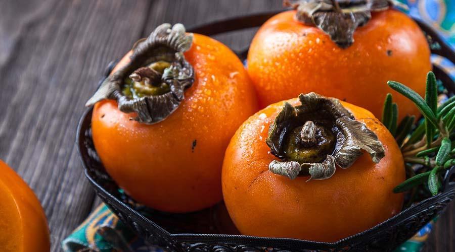 kaki origenes beneficios fruto asitico 04