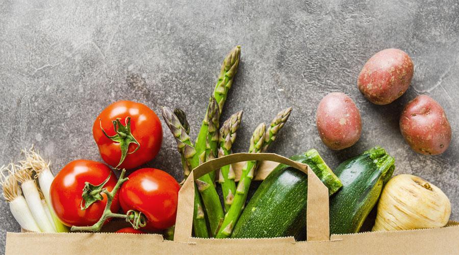 Qué hacer con el desperdicio de frutas y verduras