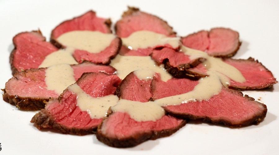 receta navidad facil roast beef