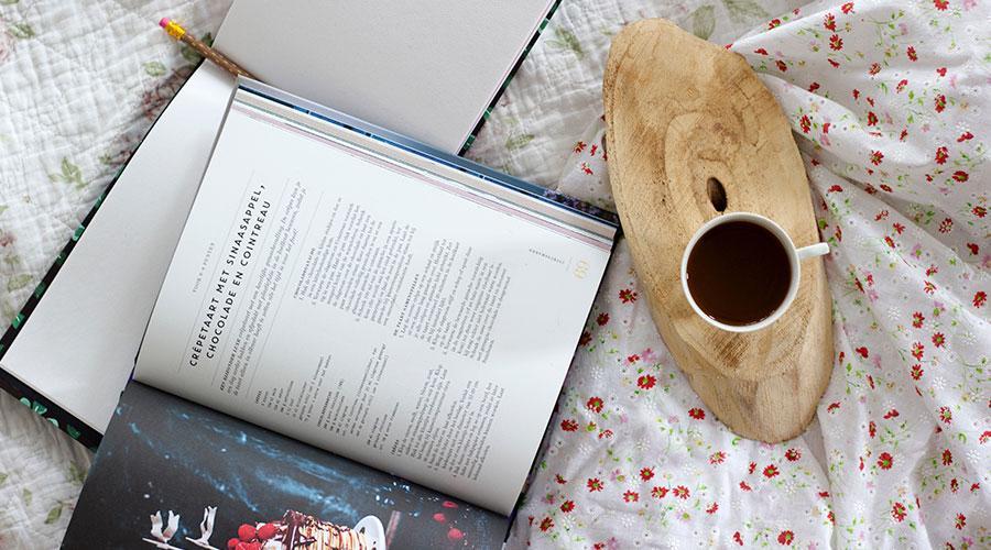 Libros de cocina para Sant Jordi