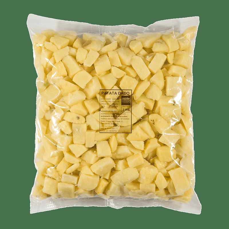 Patata dau