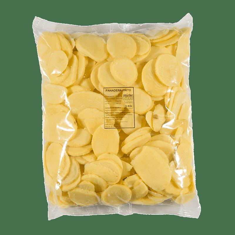 Patata fornera fregir