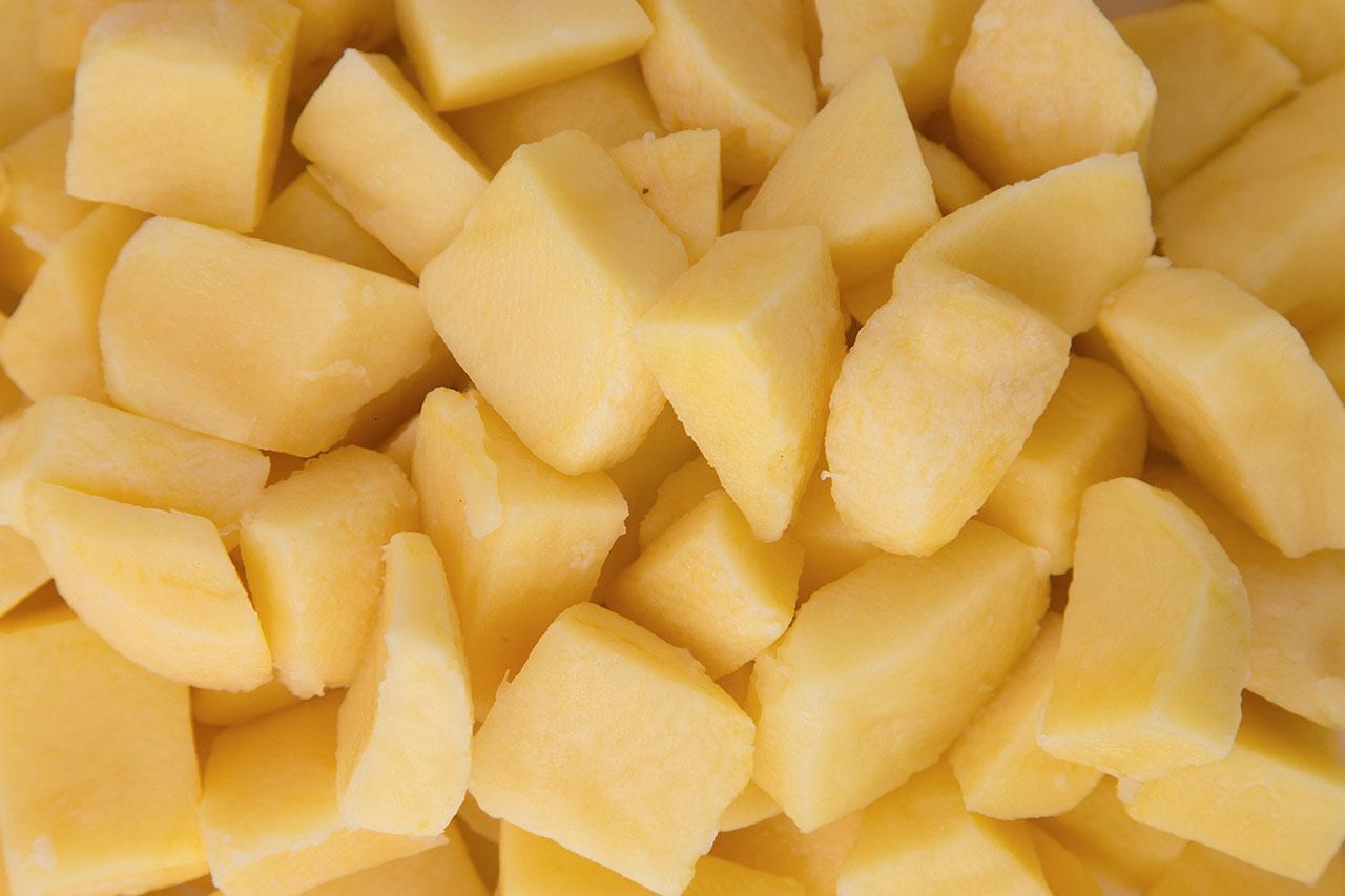 Patata Brava Freir