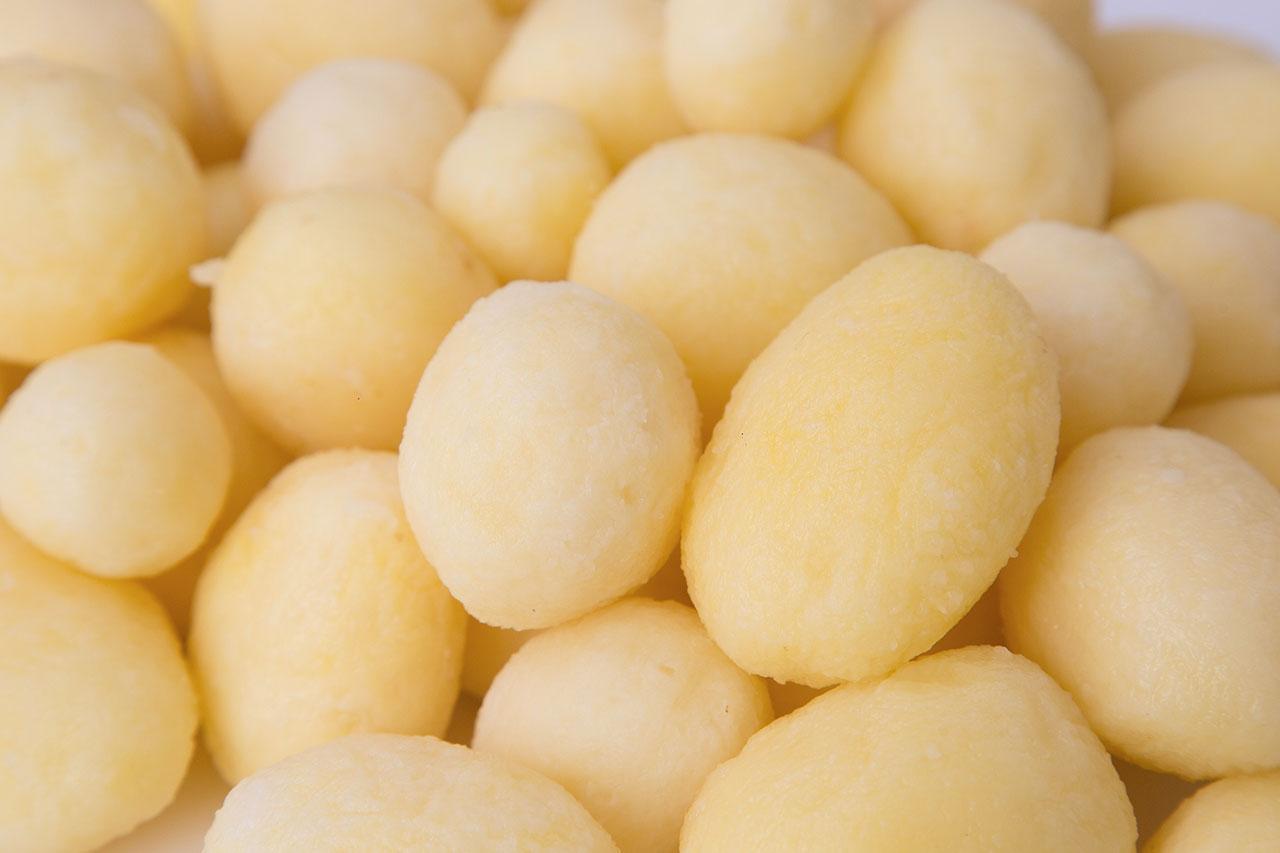Patato Pelado